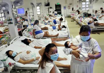 The pandemic baby boom that no one necessarily asked for