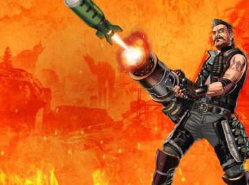 『Apex Legends』新レジェンド「ヒューズ」の物語映像公開―シーズン8「メイヘム」開幕とスイッチ版リリースは2月2日