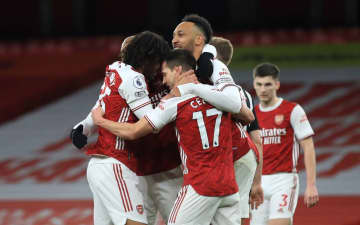 Aubameyang scores double as Arsenal punish Newcastle in 3-0 win
