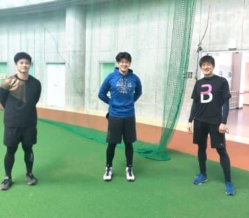 """阪神・岩貞""""能見イズム""""で能見超える 目標は60戦登板、防御率1.50以下"""