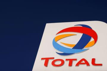 仏トタル、インドの再生エネルギー事業に25億ドル投資