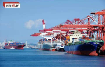【CRI時評】予想を上回った中国経済、世界の回復に助力