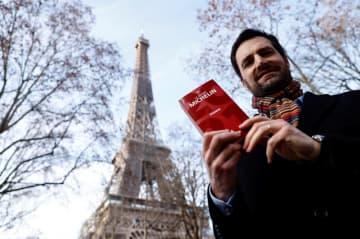 21年仏版ミシュラン発表、コロナ禍による営業停止乗り越え