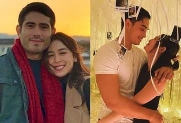 Gerald Anderson slammed for 'galawan' comment on Diego Loyzaga's post
