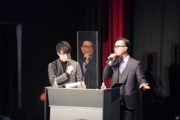 アニメ「カードファイト!! ヴァンガード オーバードレス」は2021年4月放送スタート!「ヴァンガード プロジェクト2.0発表会」レポート
