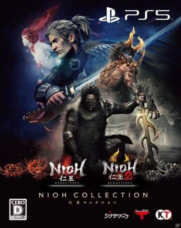 「仁王」シリーズのすべてがこの1本に!PS5「仁王 Collection」プレイインプレッション
