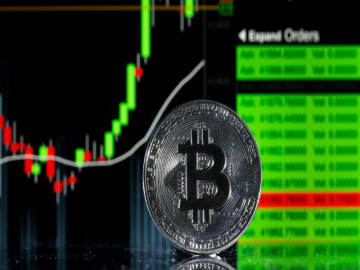 Bitcoin blackouts: Iran blames 'illegal' cryptocurrency mining for city darkness