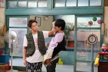 Sexy Zone、北山宏光&佐藤勝利W主演ドラマ主題歌 動画で初公開