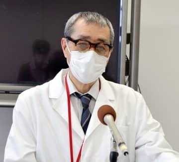 「コロナで病院機能の崩壊が目の前に」宮古島の沖縄県立病院が危機感