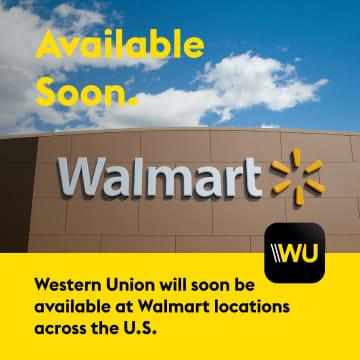 ウォルマートおよびウエスタンユニオン、ウォルマートにてウエスタンユニオン送金サービスを提供することで合意