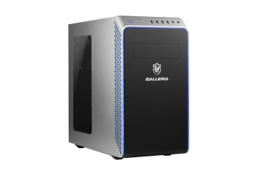 GALLERIA、「電撃ベストバイ2020」記念モデルPCを期間限定販売