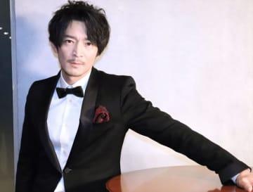 津田健次郎、不遇の時代を経て「人生、捨てたもんじゃない」