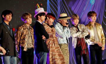 BTS大迷惑の巨額架空版権詐欺 過去にも大物歌手らが被害 高すぎる〝有名税〟…
