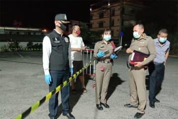 Two killed in Phuket bus terminal shooting