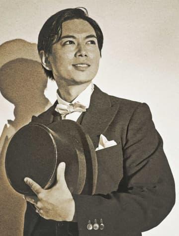 加藤シゲアキ 3年半ぶり舞台主演 木村拓哉の幻の名作「モダンボーイズ」再演