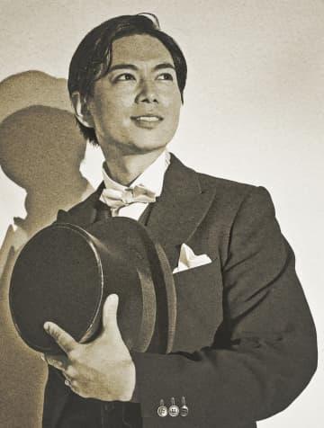 加藤シゲアキ、3年半ぶり舞台主演! 木村拓哉が演じた役に挑む「情熱をもって」