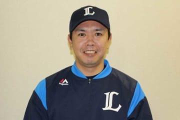 西武、長田秀一郎氏のBC埼玉投手コーチ派遣を発表 由規らNPB復帰をアシストへ