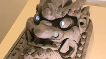 平城宮いざない館 特別展「鬼神乱舞―護る・祓う 鬼瓦の世界―」