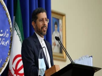 Iran asks Indonesia for clarification regarding tanker seizure