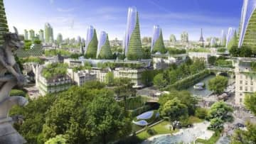 Why Nigeria needs to adopt Green City concept