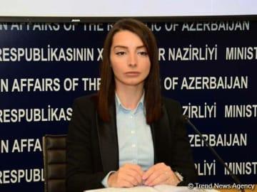 Baku slams Russian MP's anti-Azerbaijani remarks