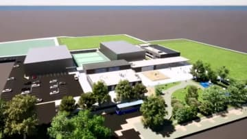 川崎フロンターレが新たな育成拠点「フロンタウン生田」の動画を公開!場所はここ