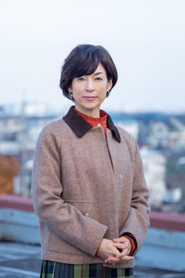 鈴木保奈美、橋本環奈主演ドラマで小説家役 放送日も決定