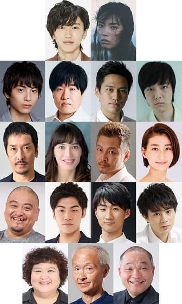 道枝駿佑の主演舞台『ロミオとジュリエット』全キャスト&公演日程決定
