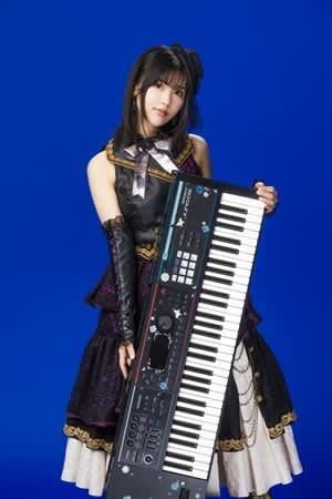 『バンドリ! 』志崎樺音・倉知玲鳳が最新シングル&合同ライブの意気込み語る