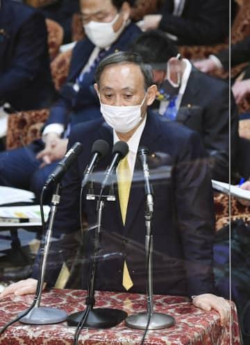 首相、自宅療養中に死亡で陳謝 コロナ医療体制の不備認める 画像