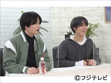 菊池風磨が「松島聡が帰ってこなかったらSexy Zone諦めてました」と告白! 占い的中に三度絶叫!?