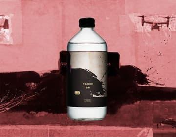 台湾カカオ×泡盛=ジン 瑞穂酒造とLIQUIDが発売