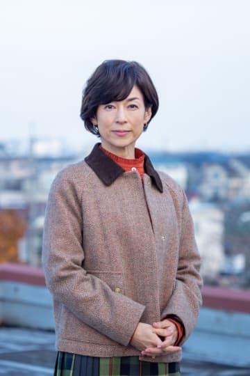 鈴木保奈美「誰の身にも起こり得るストーリー」ドラマ『インフルエンス』出演