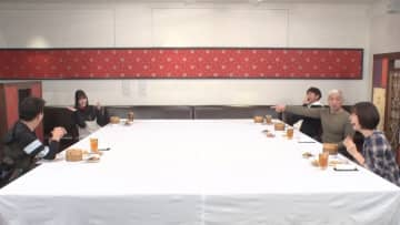 真木よう子が来店!「本音でハシゴ酒」のお店紹介in神楽坂 画像