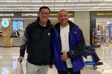 Ex-SMB practice player-turned-coach helps build Gilas women's program