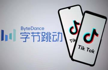 中国バイトダンス、インドの人員を削減 TikTokなど禁止で
