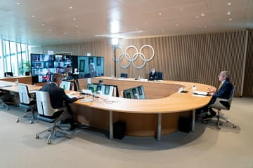 IOC remains very concerned around boxing and weightlifting issues