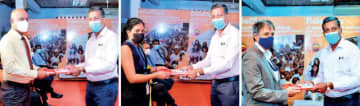 Tales of the pandemic: Launch of collection of stories during COVID-19 | Daily FT