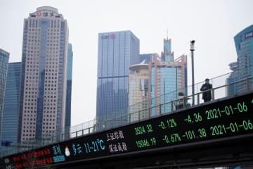 Asia stocks follow Wall St tumble on valuation worries