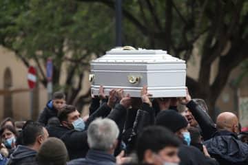 Italy investigates influencer after girl dies in TikTok challenge