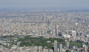 上野公園、都が片側歩行へ規制 コロナ対策引き締め 画像