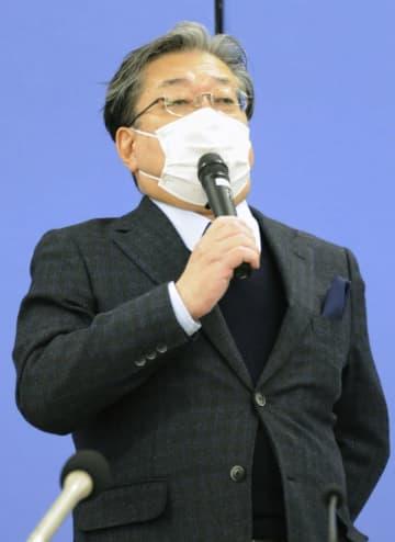 旭川医大学長の解任請求へ 教授ら有志、選考会議に 画像