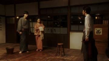 「おちょやん」千代はヨシヲと再会するが…2月24日のあらすじ
