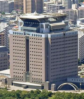 鹿児島県庁