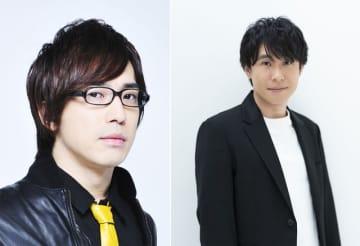 「灼熱カバディ」安元洋貴、鈴村健一ら追加キャストに!「演者も皆ギンギンに熱く演じております」