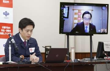 関西3府県、2月末解除を要請 時短は条件緩和し継続へ 画像