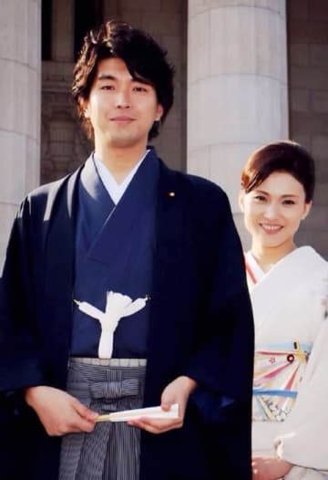 金子恵美&宮崎謙介、結婚6周年を前に馴れ初めを告白「共通点がたくさんありました」