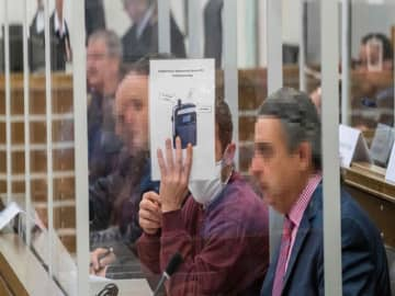First verdict expected in Syria torture trial: ...