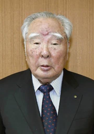 スズキの鈴木修会長、6月退任へ 経営トップ40年超 画像