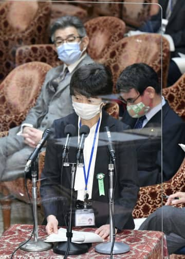山田氏「断らない女」発言釈明 人脈づくり重要 画像